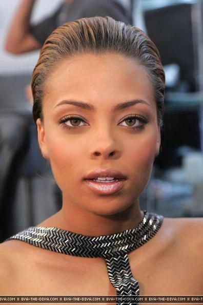 Eva Pigford Nude Photos 66