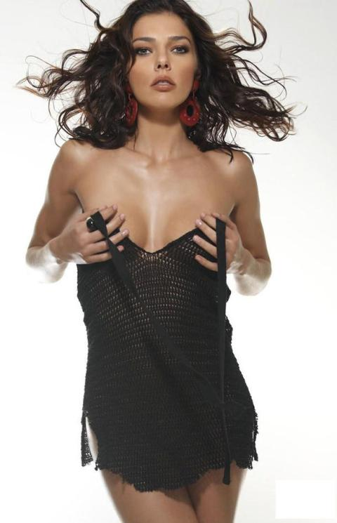 Source: Fashion Model Directory