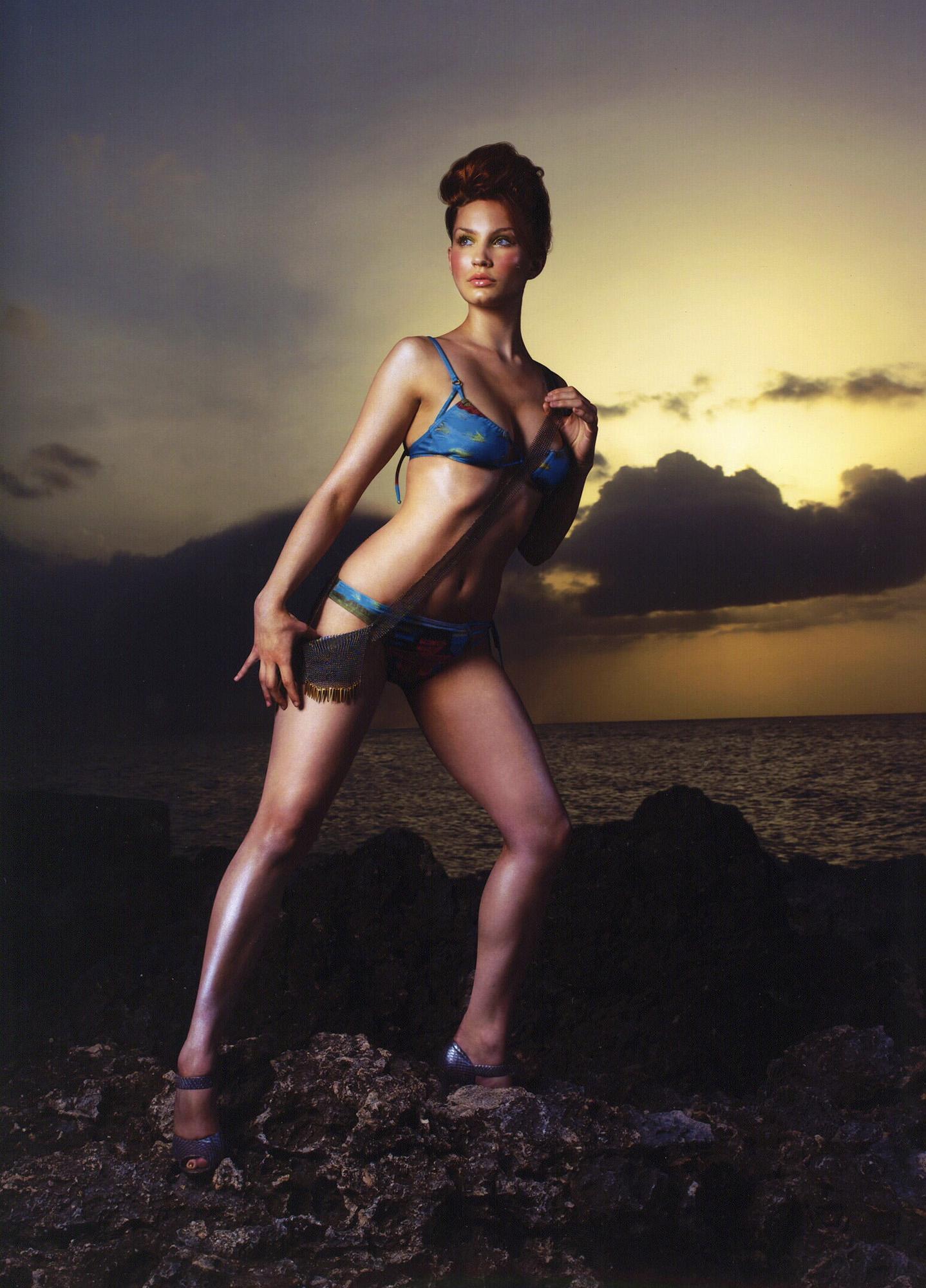 top model gallery leonor - photo #34