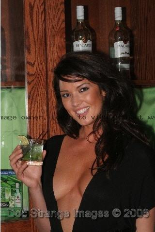 Source: Miami Vice Release Party at Medici Lounge in Dallas, TX