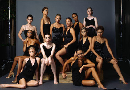 americas next top model seasons