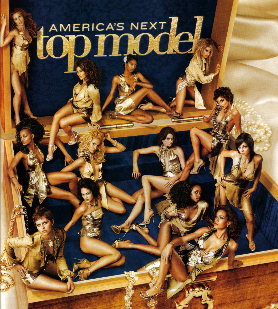 Where Are The Models Of ANTM Now?