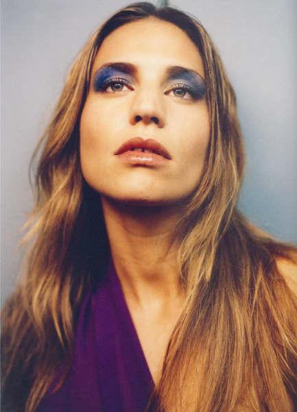 Lisa D'Amato Model