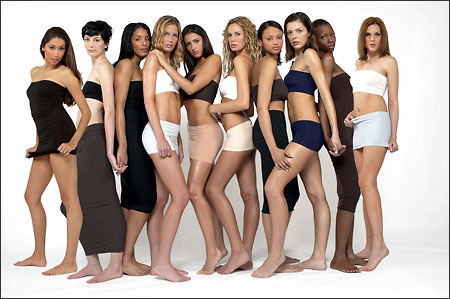 America s next top model nude shoot question