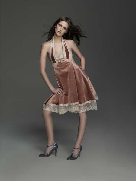 Melrose Com Fashion