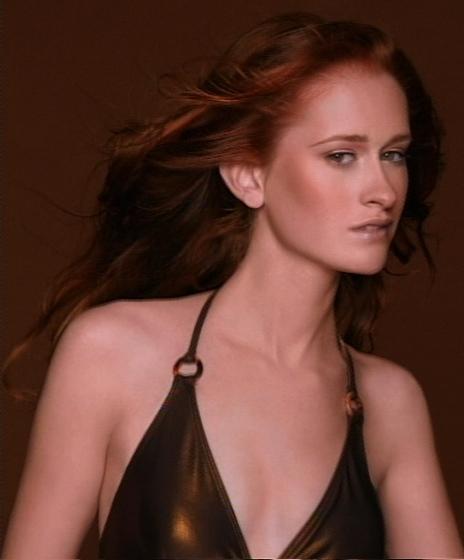 Michelle Babin Nude Photos 35