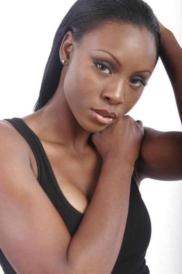 Dionne Walters | Where are the models of ANTM now?