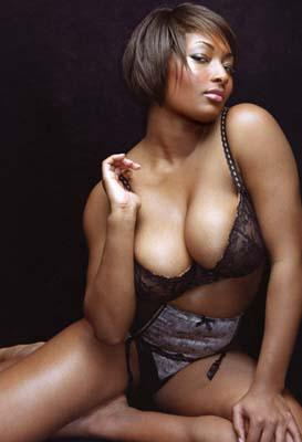 Toccara Jones Nude