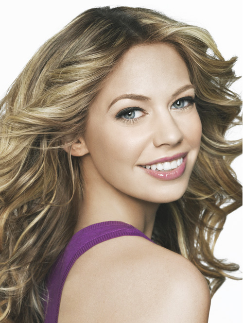 Analeigh Tipton America's Next Top Model
