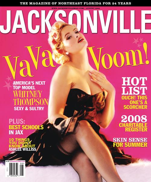 jacksonville whitney01 aug 20082 Tanya Danielle