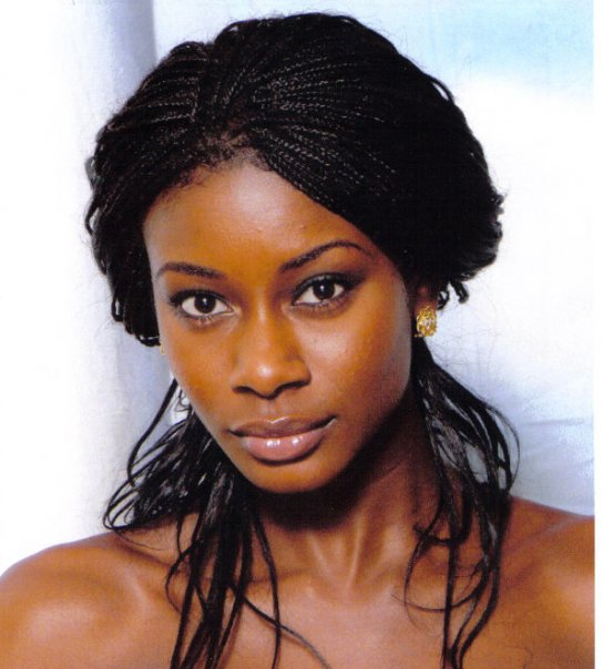 Beautiful Nigerian Ladies Aminat Ayinde | Where ...