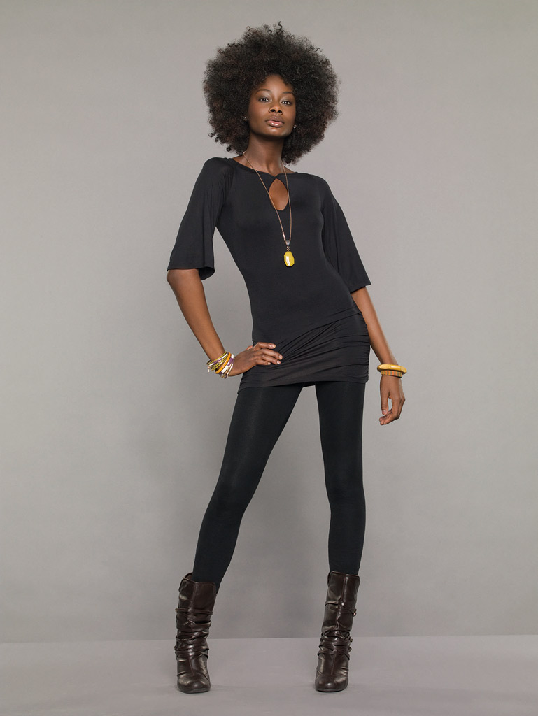 Aminat Ayinde Where Are The Models Of Antm Now