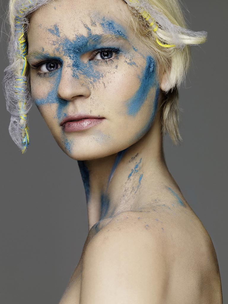 Celia ammerman where are the models of antm now for Americas best paint