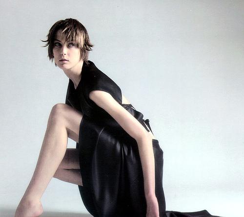Elyse Sewell Nude Photos 7