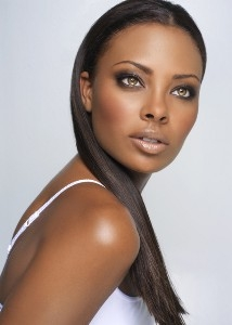eva marcille daughter