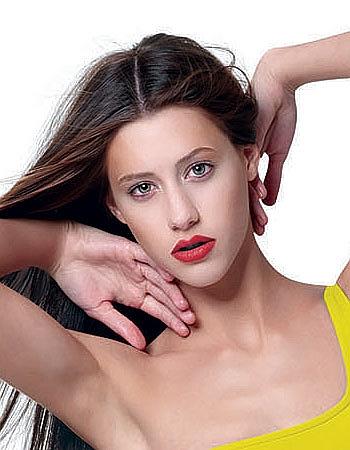 Pot Ledom's Next Top Model: Sleepover (S1) Jessica2