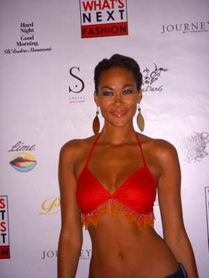 antm cycle 6 Jade Cole Additional Red Carpet and Publicity Photos ...