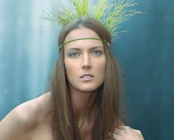 christina model 110: