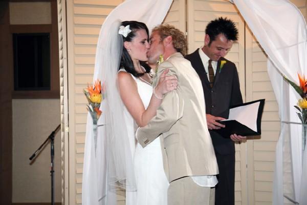 Michelle ellison wedding