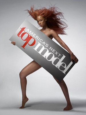 If you haven't already, become a fan of ANTM411 on Facebook!