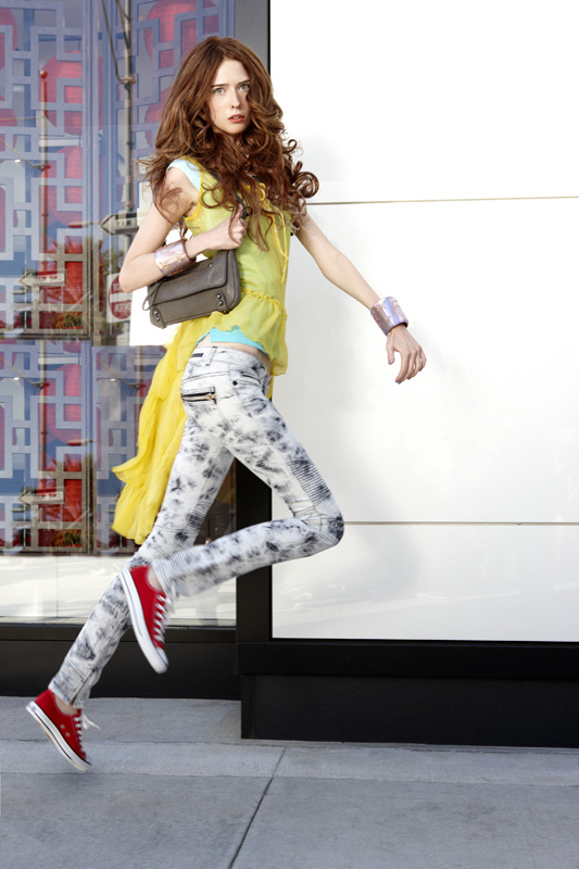 Ann Ward | Where are the models of ANTM now?