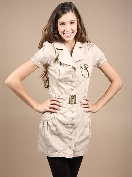 Jessica Serfaty for Papaya Clothing | Where are the models ...