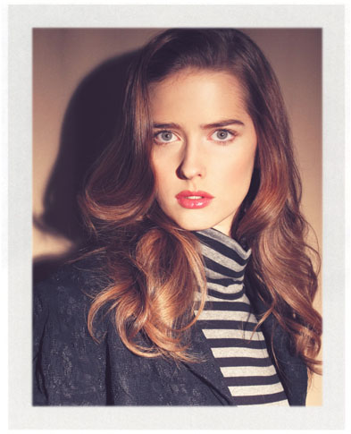 Ann Ward for Troy Jensen Photography (2011)