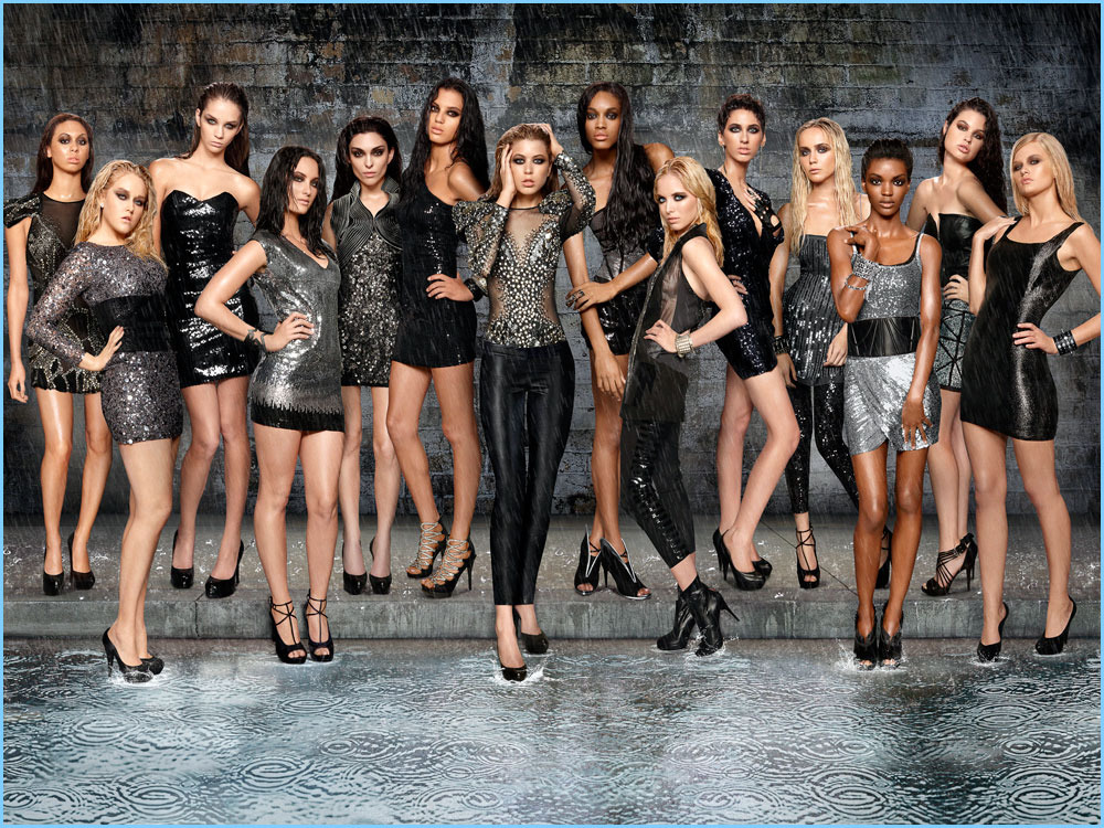 ANTM | Where are the models of ANTM now?