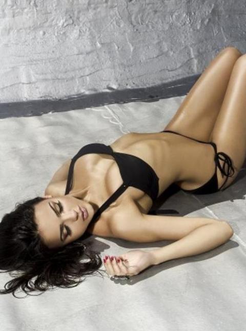 Lisa Ramos 23